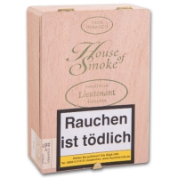 House of Smoke