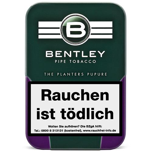 Bentley The Planters Purpure 100g