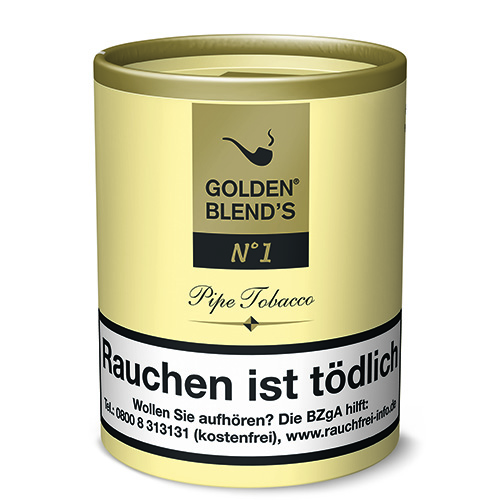 Golden Blends No. 1 (Vanilla) 200g