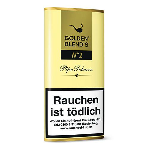 Golden Blend`s No. 1 (Vanilla) 50g
