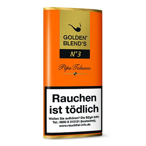 Golden Blend`s No. 3 (Amaretto) 50g