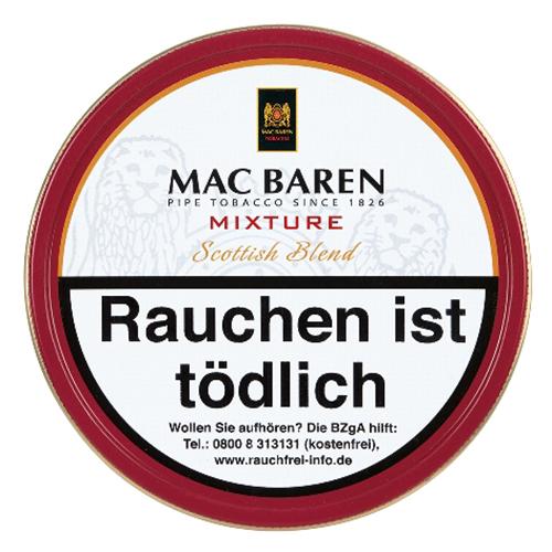 Mac Baren Mixture 100g