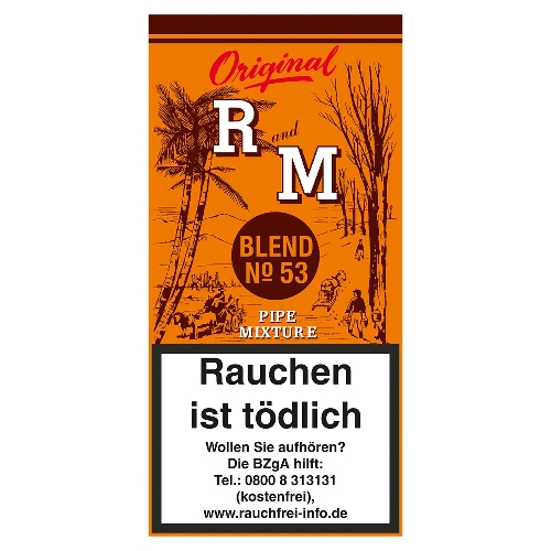 R and M (Rum and Maple) 50g