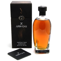 Ann-Eks Hartmut Rum 11 Jahre