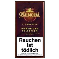 Balmoral Dominican Selection Panatela