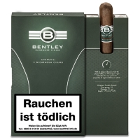 Bentley Churchill 5 Stück