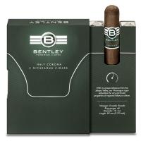 Bentley Half Corona 5 Stück