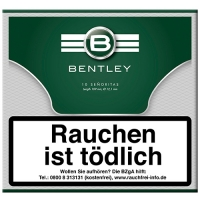 Bentley Senoritas