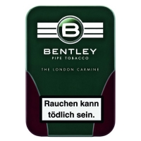 Bentley The London Carmine 100g