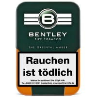 Bentley The Oriental Amber 100g