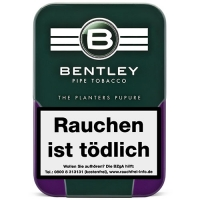 Bentley The Planters Purpure 100g