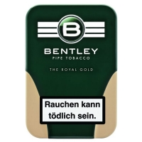 Bentley The Royal Gold 100g