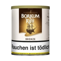 Borkum Riff Bronze (Bourbon Whiskey) 200g