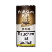 Borkum Riff Bronze (Bourbon Whiskey) 50g