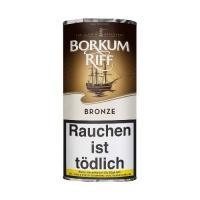 Borkum Riff Bronze (Bourbon Whiskey) 50g