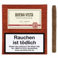 Buena Vista Dark Fired Kentucky Cigarillos