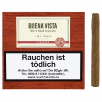 Buena Vista Dark Fired Kentucky Cigarros