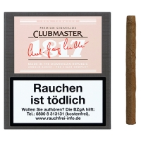 Clubmaster 1817 Jubiläums Cigarillo