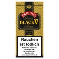 Danish Black V (Black Vanilla) 40g