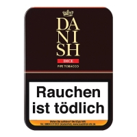 Danish Dice (Truffles) 100g