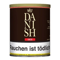 Danish Dice (Truffles) 200g