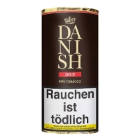 Danish Dice (Truffles) 50g