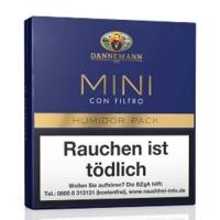 Dannemann Mini con Filtro