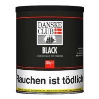 Danske Club Black (Luxury) 200g