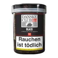 Danske Club Black (Luxury) 500g