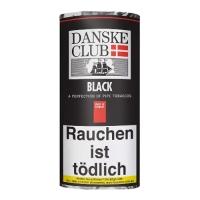 Danske Club Black (Luxury) 50g