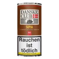 Danske Club Sepia (Caramel) 50g