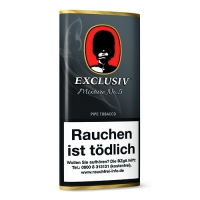 Exclusiv Mixture No. 5 (Special Whisky) 50g