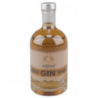 Finch Albfink Aged Gin