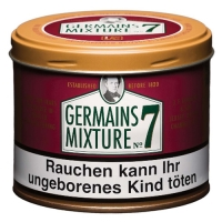Germain`s Mixture No. 7 200g