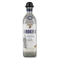Gin Broker`s London Dry Gin