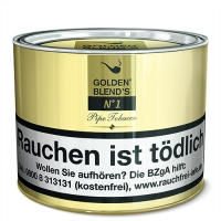Golden Blends No. 1 (Vanilla) 100g