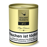 Golden Blend`s No. 1 (Vanilla) 200g