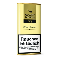 Golden Blend`s No. 1 (Vanilla) 50g