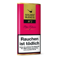 Golden Blend`s No. 2 (Black Cherry) 50g