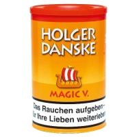 Holger Danske Amber Magic (Magic Vanilla) 250g