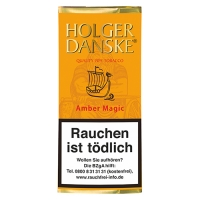 Holger Danske Amber Magic (Magic Vanilla) 40g