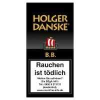 Holger Danske B. B. (Black and Bourbon) 40g
