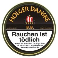Holger Danske Black and B. (Black and Bourbon) 100g