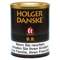 Holger Danske Black and B. (Black and Bourbon) 200g