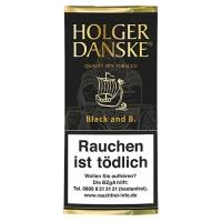 Holger Danske Black and B. (Black and Bourbon) 40g