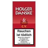Holger Danske C. V. (Cherry Vanilla) 40g