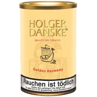 Holger Danske Golden Harmony (Mango and Vanilla) 250g
