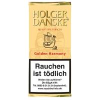 Holger Danske Golden Harmony (Mango and Vanilla) 40g