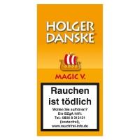 Holger Danske Magic V. (Vanilla) 40g