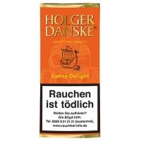 Holger Danske Sunny Delight (Vanilla and Orange) 40g